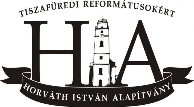 Immár második alkalommal adtuk át a Horváth István Alapítványi díjat