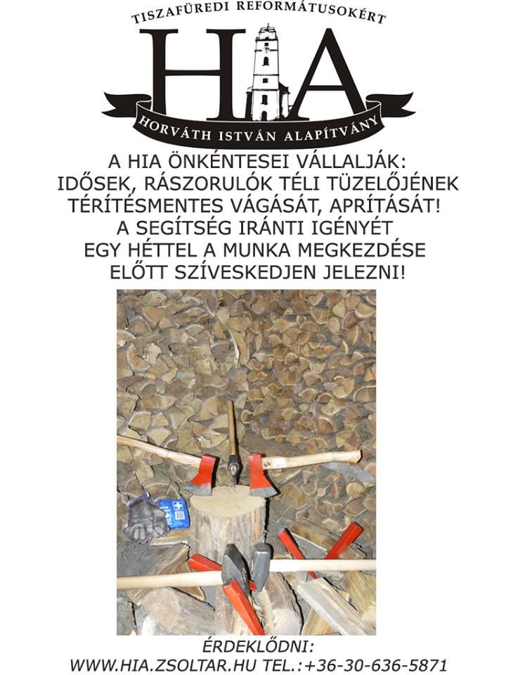 hia tuzifa 2014